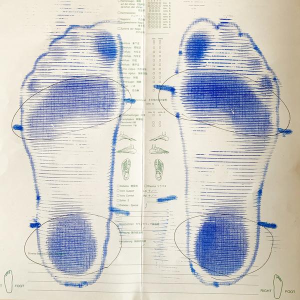 足型12のサムネイル