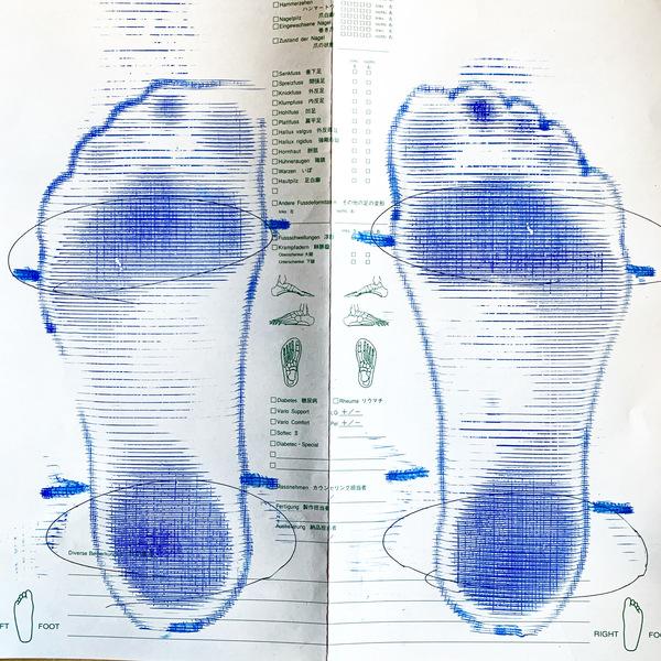 足型10のサムネイル