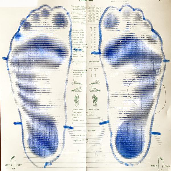 足型14のサムネイル
