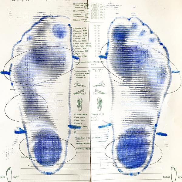 足型2のサムネイル