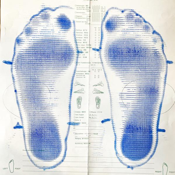 足型8のサムネイル