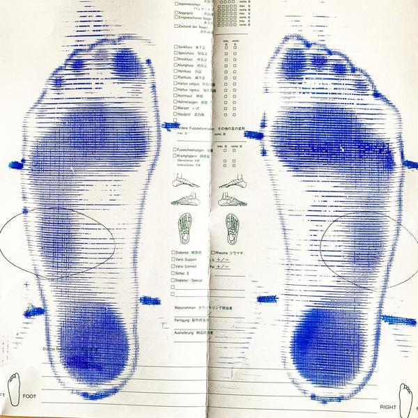 足型3のサムネイル