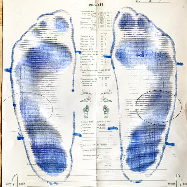 足型7のサムネイル